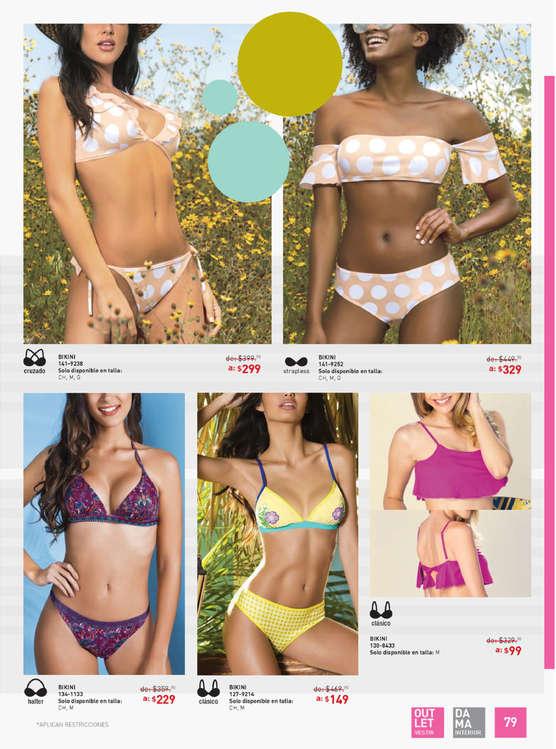 066bedf5a34f Bikinis push up en Guadalajara - Catálogos, ofertas y tiendas donde ...