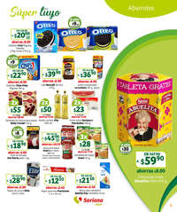 Folleto Soriana Super 061219 Central