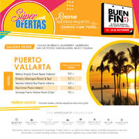 Buen Fin Puerto Vallarta
