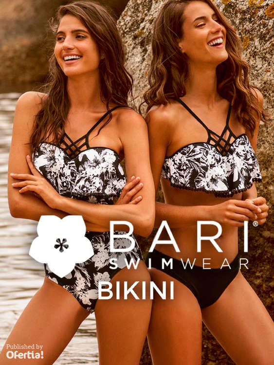 Ofertas de Bari, Bikini