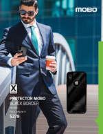 Ofertas de Mobo, MOBO - Catálogo Noviembre 2017