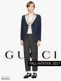Men's Fall-Winter 2017