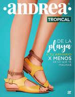 Ofertas de Andrea, Tropical