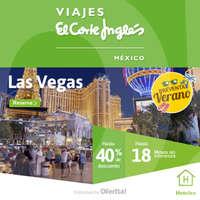 Preventa de Verano - Las Vegas