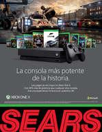 Ofertas de Sears, La consola más potente de la historia