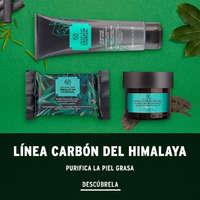 Carbón del Himalaya