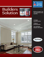 Ofertas de Sherwin Williams, Builders Solution