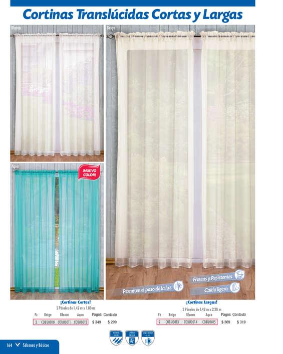 Cortinas en la piedad de cabadas cat logos ofertas y tiendas donde comprar barato ofertia for Donde venden cortinas