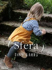 Tiny Games