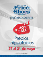 Ofertas de Price Shoes, Hot Sale en Price Shoes