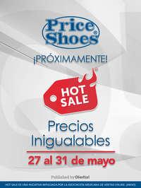 Hot Sale en Price Shoes