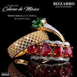 Ofertas de JOYERÍAS BIZZARRO, Colores de México