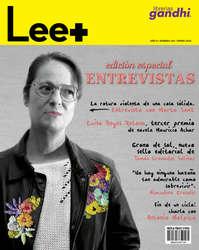 Lee + Edición Especial: Entrevistas. Enero 2018