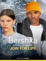 Ofertas de Bershka, Join For Life