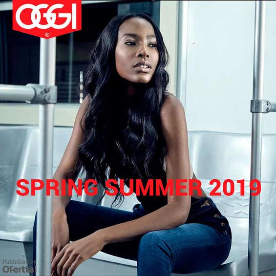 Ofertas de Oggi Jeans, Spring Summer Mujer
