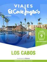 Ofertas de Viajes El Corte Inglés, Los Cabos