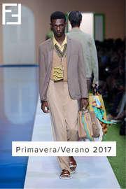FENDI Hombre PP2017