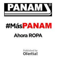 Ropa Panam
