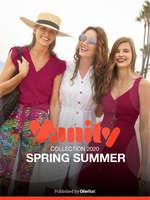 Ofertas de Vanity, SpringSummer I
