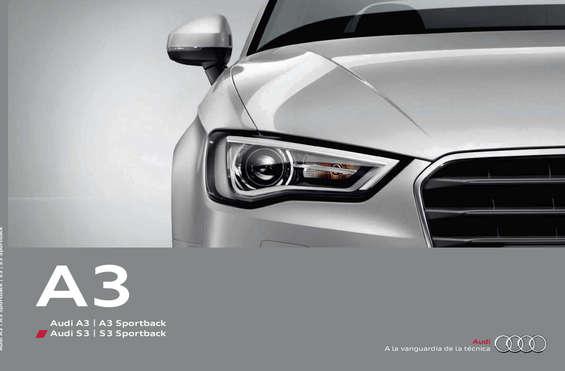 Ofertas de Audi, Audi A3