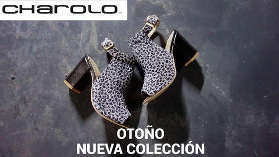 Ofertas de Charolo, Otoño nueva colección
