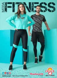 Moda Fitness Reyes