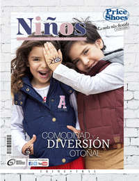 Niños Colección Otoño 2017