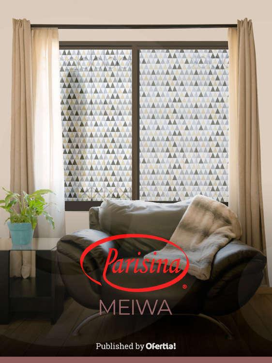 Ofertas de Parisina, Meiwa