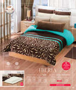 Ofertas de Colchas Concord, Catálogo de Cobertor Borrega 2018