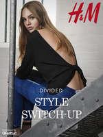 Ofertas de H&M, StyleSwitchUp