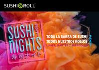 Sushi Night's