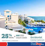 Ofertas de Best Day, Destinos