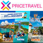 Ofertas de Price Travel, Combo Aventura