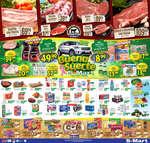 Ofertas de S-Mart, Buena Suerte S-Mart plana Monterrey