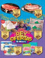 Ofertas de S-Mart, El rey de las ofertas - Sendero