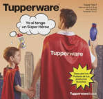 Ofertas de Tupperware, Tupper tips 7