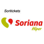 Ofertas de Soriana Híper, Soritickets H