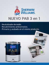 Nuevo PAB 3 en 1