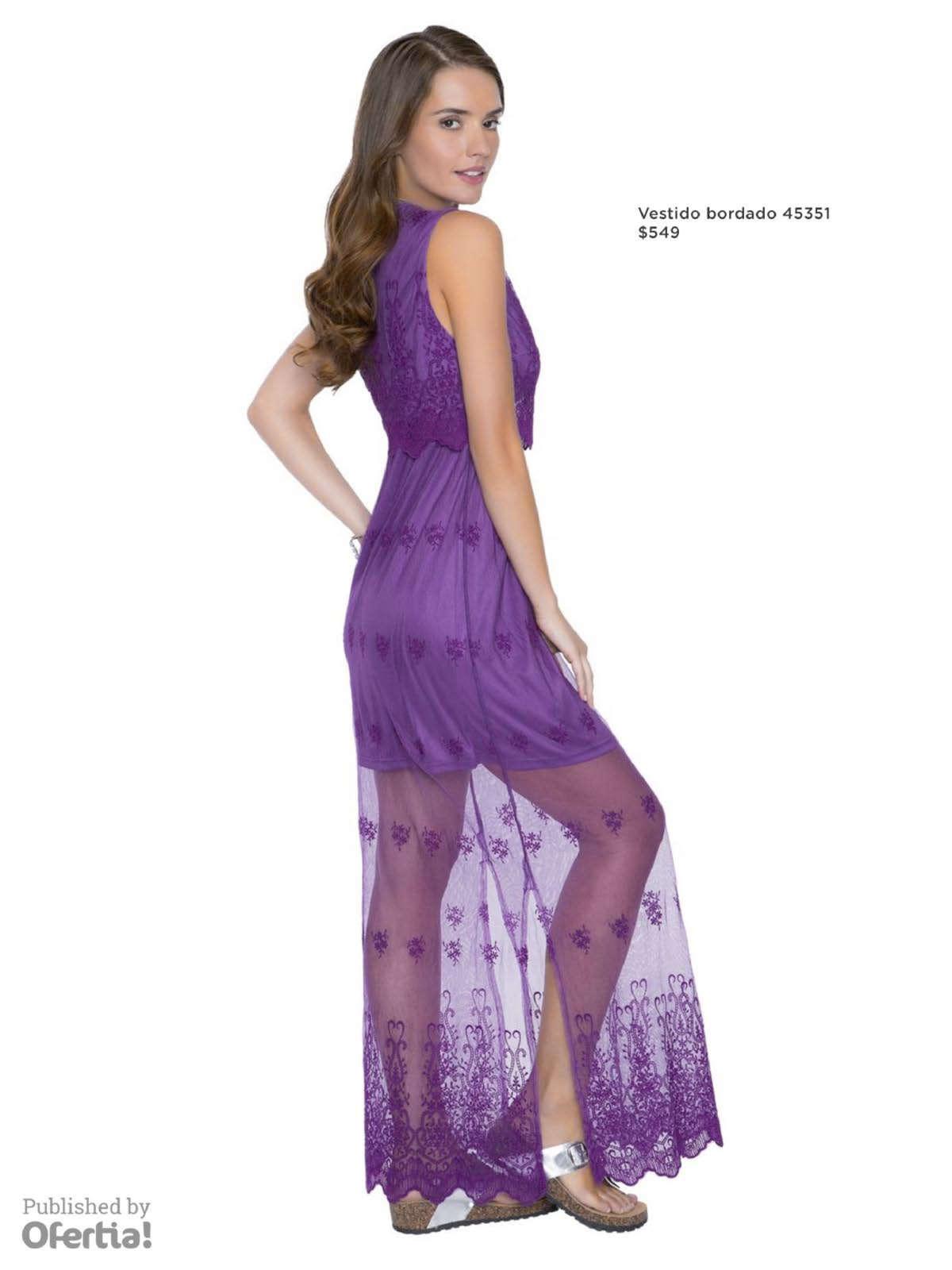 Vestidos de noche en Saltillo - Catálogos, ofertas y tiendas donde ...