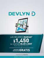 Ofertas de Devlyn, Las mejores marcas