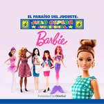 Ofertas de JULIO CEPEDA JUGUETERÍAS, Barbie