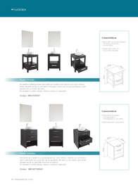 Interceramic Muebles de baño y cocina