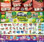 Ofertas de S-Mart, Buena Suerte S-mart plana Mty