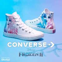 Converse Frozen II