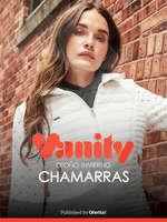 Ofertas de Vanity, Chamarras