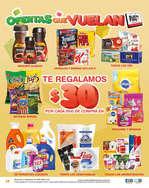 Ofertas de Comercial Mexicana, Ofertas que vuelan