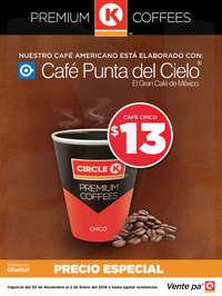 Promociones Durango, SLP y Zacatecas