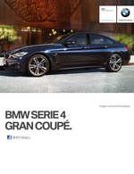 Ofertas de BMW, Ficha Técnica BMW 420iA Gran Coupé Automático 2017