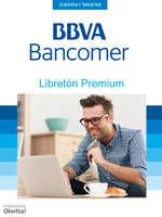 Ofertas de Bancomer, Libretón Premium