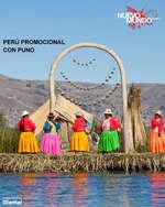 Ofertas de Nuevo Mundo, Paquete Perú